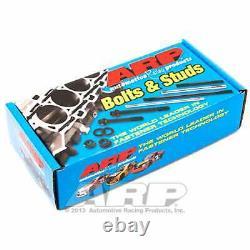 ARP 5349801 Engine Accessory Bolt Kit Small Block Chevy Cm Hex 8740 Chrome Mol