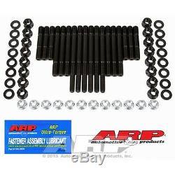 ARP Bolts 234-5601 Small Block Chevy withwindage tray main stud kit