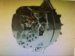 CHEVROLET GM CHROME Cadillac SBC BBC CHEVY 1 WIRE ALTERNATOR HIGH OUTPUT 200 AMP