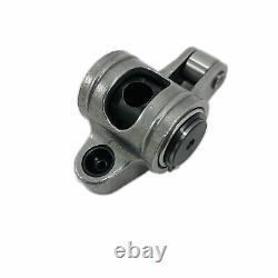 Chevy SBC Roller Rocker Arm 1.5 Ratio Chrome-Moly Steel 3/8 Stud 07-1100-16