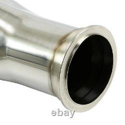 For 97-14 Chevy GM SBC Small Block LS1/LS2/LS3/LS6 V8 Header Manifold Exhaust