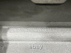 Larson engineering valve covers small block chevy