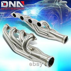 Stainless Header For Chevy Small Block Sbc Ls1/ls2/ls3/ls6 V8 Exhaust/manifold
