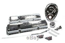 141 001 Sbc Robe Chrome Engine Up Kit