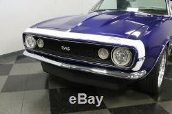 1967 Chevrolet Camaro Ss Tribute