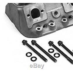 Arp 134-3701 Head Bolt Kit Small Block Chevy 12pt 8740 Chrome Moly Oxyde Noir