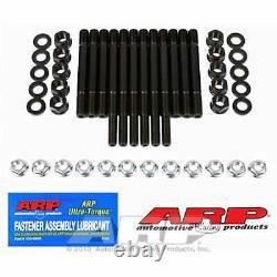 Arp 234-5501 Kit De Goujon Principal Petit Bloc Chevy Avec Plateau De Vent 8740 Chrome Moly Bl