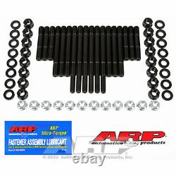 Arp 234-5601 Main Stud Kit Small Block Chevy With Windage Tray 8740 Chrome Moly Bl