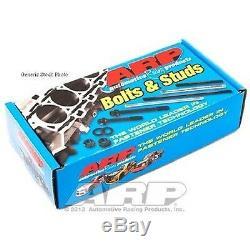 Boulon Arp Boulons 234-5608 Small Block Chevy Ls1 Kit De Goujon Principal En Fonte