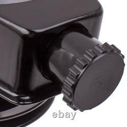 Boulon De Pompe De Direction De Puissance Sur La Poulie Pour Chevy Sbc Chrome Saginaw Style 26028613