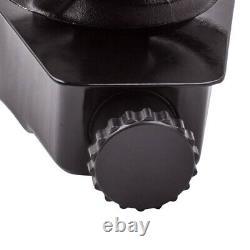 Boulon De Pompe De Direction De Puissance Sur La Poulie Pour Chevy Sbc Chrome Saginaw Style 86-01975cn
