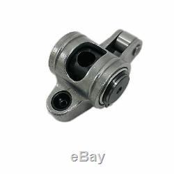 Bras À Bascule À Rouleaux Sbc Chevy 1.5 Ratio Chrome-moly Steel 7/16 Stud 07-1101-16