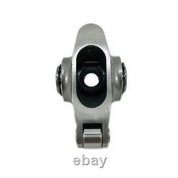 Chevy Sbc Roller Rocker Bras 1,5 Rapport Chrome-moly Acier 3/8 Goujon 07-1100-16