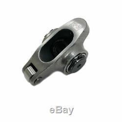 Chevy Sbc Rouleau Culbuteurs 1,5 Rapport Acier Chrome-moly Goujon 3/8 07-1100-16