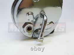 Gm Chevy Chrome Saginaw Pompes De Direction De Puissance Chrome Tear Drop Gm Sbc Bbc