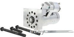 New Sbc Bbc Small & Big Block Chevy Hot Rod Chrome Starter 305 350 454 Psl100
