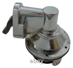 Pompe À Combustible Mécanique Chrome Sb Petit Bloc Chevy 265-400