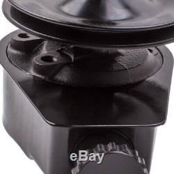 Pompe Direction Assistée Boulon Sur La Poulie Chevy Sbc Convient Saginaw Chrome Style 26028613