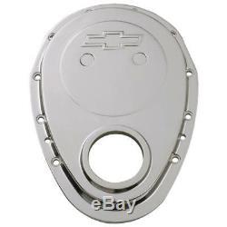 Proform Carter 141-218 Gm Performance Chrome Aluminium Pour Chevy Sbc