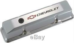 Proform Gm Sous Licence En Aluminium Culbuteurs 141-117 Chevy Sbc 283 305 350 400