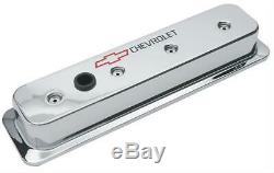Proform Gm Sous Licence En Aluminium Culbuteurs 141-132 Chevy Sbc 283 305 350 400