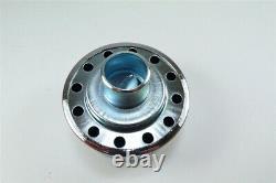 Sbc Chevy Chrome Engine Dress Up Kit Stock Valve Cover Air Cleaner 283 305 350